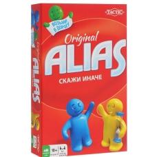 Настольная игр Alias