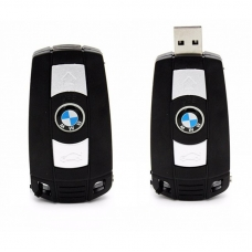 Флешка в виде ключа BMW - 4Gb