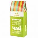 Вкусная помощь зелёный чай «Для счастья»
