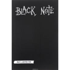 """Black Note"""