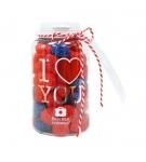 Конфеты  «Я люблю тебя» 150 мл