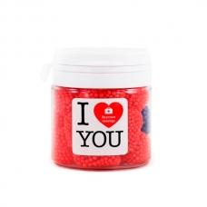 Конфеты  «Я люблю тебя» 50 мл