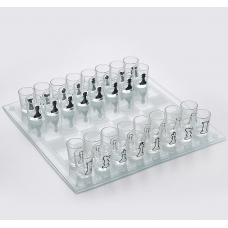 Алко-игра шахматы