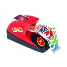 """Настольная игра """"Uno Attack"""""""