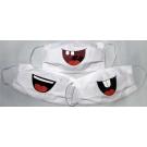 Прикольные медицинские маски