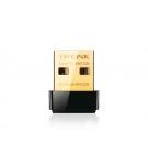 Беспроводной Nano сетевой USB-адаптер