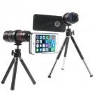 Объектив для iPhone 5 Khama 4-12X
