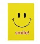"""Обложка для паспорта """"Smile"""""""