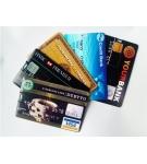 USB флешка- кредитная карта