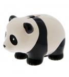 Керамическая копилка панда