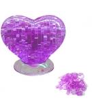 3D Puzzle-головоломка Сердце
