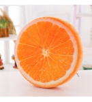 "Декоративная подушка ""Апельсин"""