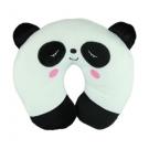 """Подушка-подголовник """"Панда"""""""