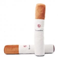 """Подушка-сигарета """"No smoking"""""""