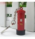 Брелок British Post Box