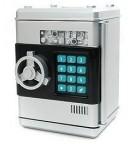 Копилка-сейф с кодовым замком