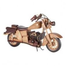 Декоративный мотоцикл ручной работы