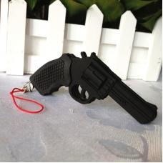 Флешка-револьвер 4gb