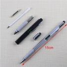 Многофункциональная шариковая ручка 5 в 1