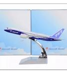 Настольные макеты самолетов