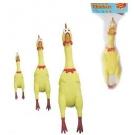 Антистресс - кричащая курица