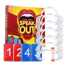 "Настольная игра ""Speak Out"""