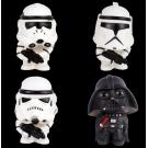 Копилка герои Star Wars