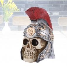 Декоративные статуэтки-черепа