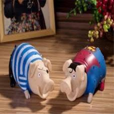 Антистресс - хрюкающая свинюшка