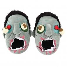 Тапочки-Зомби