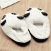 Домашние тапочки-Панда