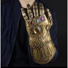 Светящаяся перчатка бесконечности Таноса
