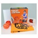 """Игра """"Туалетный Баскетбол"""""""