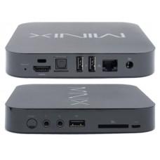 Медиа плеер Minix NEO X5