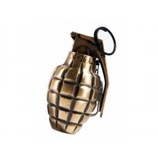Зажигалка в форме гранаты