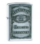 """Зажигалка """"Zippo Jack Daniels"""""""