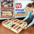 Органайзер для обуви  Шузандер